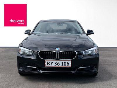 brugt BMW 320 3-Serie i Sedan Sportline Aut