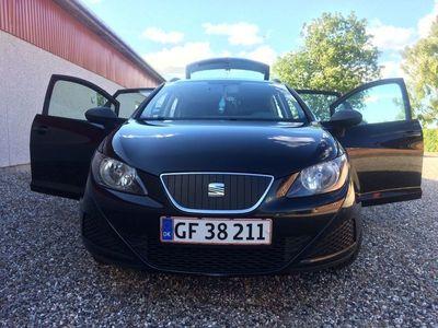 brugt Seat Ibiza ST 1,2 TDI ECOMOTIVEEcomotive