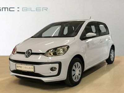 usata VW up! Up! 1,0 MPi 60 MoveBMT
