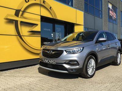 brugt Opel Grandland X 1,6 CDTI INNOVATION Start/Stop 120HK 5d 6g Aut.