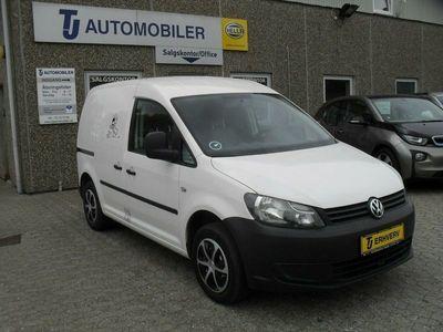 usado VW Caddy 1,6 TDi 102 BMT Van