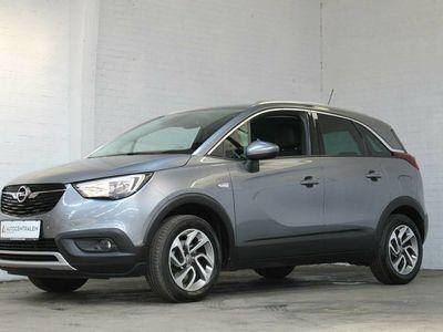 gebraucht Opel Crossland X 1,2 T 110 Innovation