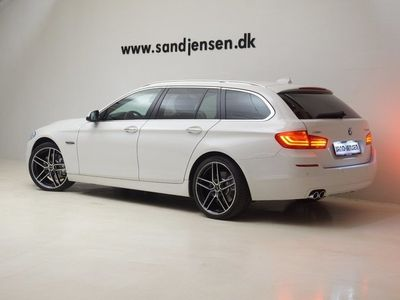 brugt BMW 530 d 3,0 Touring xDrive aut., 5d