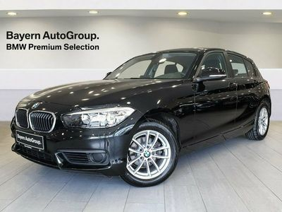 usata BMW 118 d 2,0 aut.