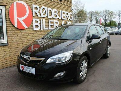 käytetty Opel Astra 6 Sport ST