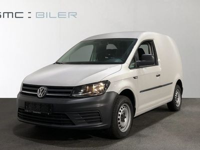 käytetty VW Caddy 2,0 TDi 102 BMT Van