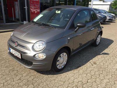 brugt Fiat 500 1,2 Eco Pop Start & Stop 69HK 3d