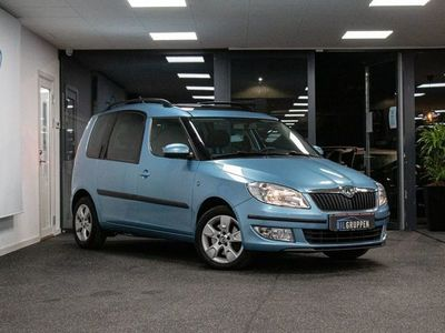 brugt Skoda Roomster 1,2 TSi 105 Style
