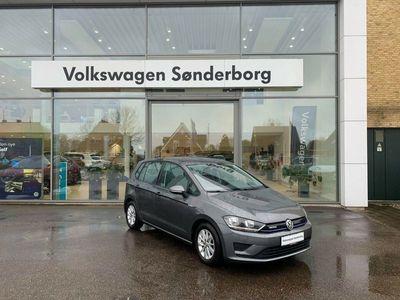brugt VW Golf Sportsvan 1,0 TSi 115 BlueMotion DSG