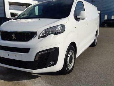 brugt Peugeot Expert L3 2,0 BlueHDi Premium 150HK Van Man.
