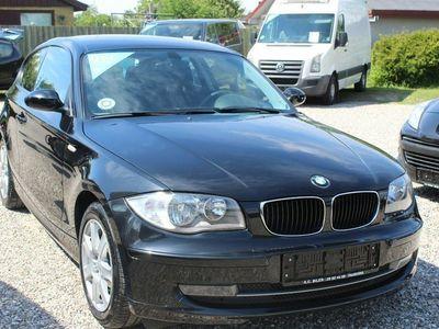 usata BMW 118 i