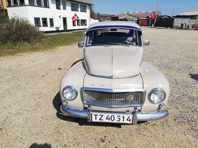 brugt Volvo PV544 B16