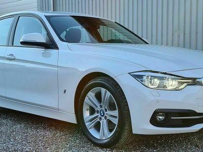 brugt BMW 330e 2,0 iPerformance Sport Line aut.