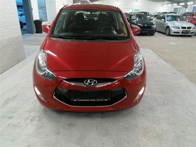 brugt Hyundai ix20 1,4 CRDi Comfort ISG 78HK 5d 6g
