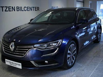 usado Renault Talisman 1,6 dCi 130 Intens ST EDC