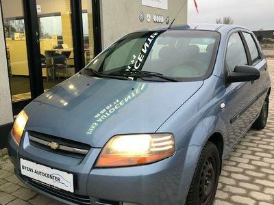 brugt Chevrolet Kalos 1,4 SE