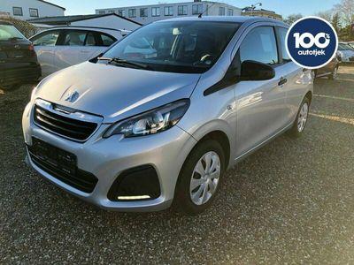 brugt Peugeot 108 1,0 e-VTi 69 Access
