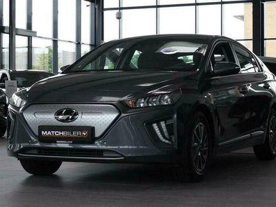 brugt Hyundai Ioniq Electric 38,3 kWh Premium 136HK 5d Aut.