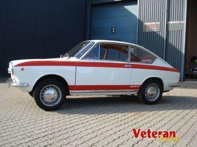 brugt Fiat Coupé 850