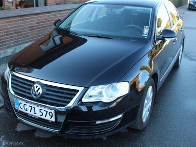 gebraucht VW Passat 2,0 TDI DPF Trendline 140HK 6g