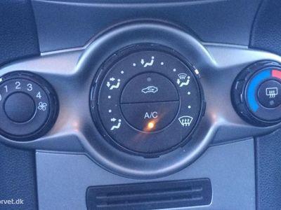 brugt Ford Fiesta 1,25 60HK 5d