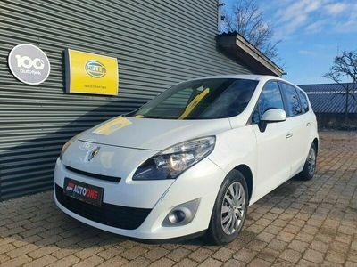 brugt Renault Grand Scénic III 1,6 dCi 130 Expression 7prs
