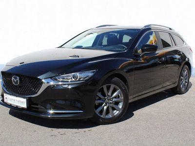 brugt Mazda 6 2,0 Sky-G 165 Premium stc.