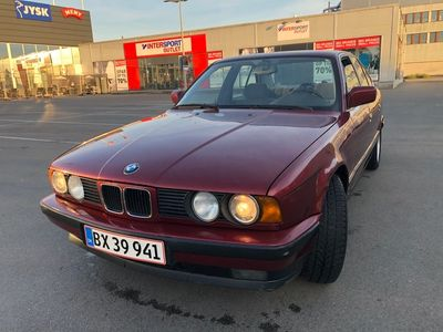 brugt BMW 535 5 serie E34 i