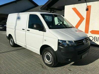 brugt VW Transporter 2,0 TDi 114 Kassev. kort BM