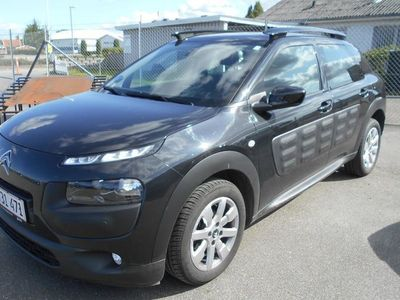 brugt Citroën C4 Cactus 1,6 Blue HDi Cool Comfort ETG6 start/stop 100HK 5d 6g Aut.