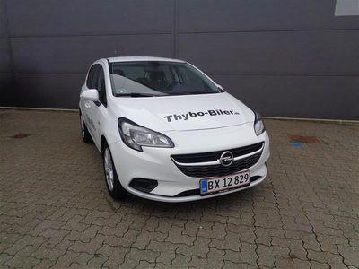 brugt Opel Corsa 1,4 ECOTEC Sport Start/Stop 90HK 5d