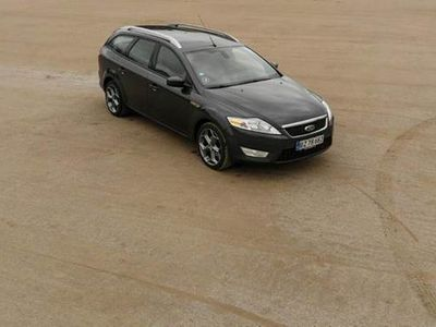 brugt Ford Mondeo 2,0 TDCi
