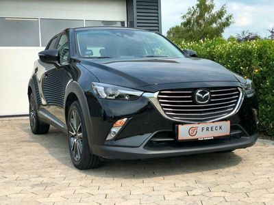 usado Mazda CX-3 2,0 Sky-G 120 Optimum