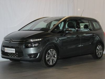 usado Citroën Grand C4 Picasso 2,0 BlueHDi 150 Exclusive EAT6