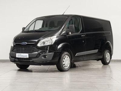 brugt Ford Custom Transit340 L2H1 2,0 TDCi Trend 130HK Van 6g