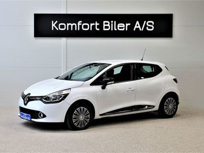 brugt Renault Clio IV TCe 90 Expression 0,9