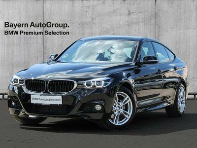 usado BMW 320 Gran Turismo d 2,0 M-Sport aut.