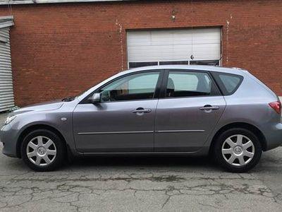 brugt Mazda 3 1,6