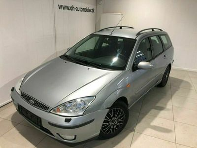brugt Ford Focus 2,0 Trend stc.