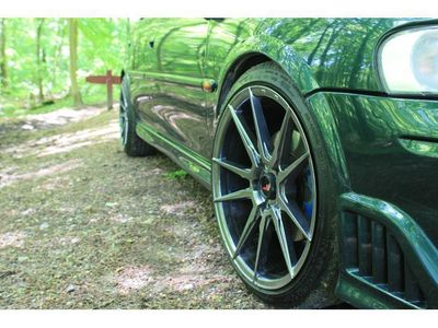 brugt Opel Vectra 2,5