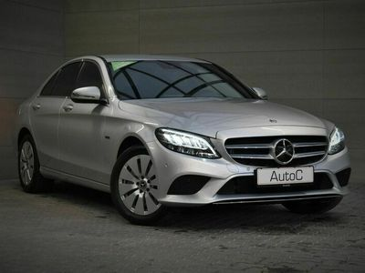 brugt Mercedes C300 e 2,0 aut.