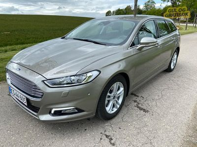 brugt Ford Mondeo kan finansieres