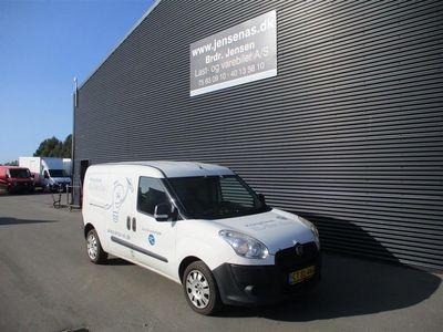 brugt Fiat Doblò L2 1,3 MJT Basic 90HK Van 2013