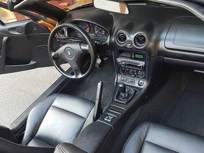 brugt Mazda MX5 1,8 L ROADSTER