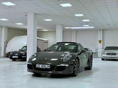 brugt Porsche 911 911* AERO ** PDK ** Sport Chrono * AERO ** PDK ** Sport Chrono
