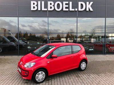 used VW up! Up! 1,0 75 Move