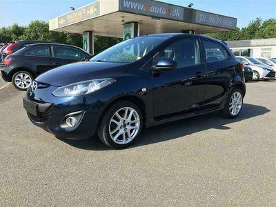 brugt Mazda 2 1,5 Sport 102HK 5d