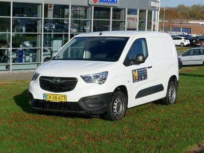 brugt Opel Combo 1,5 D 75 Essentia L1V1