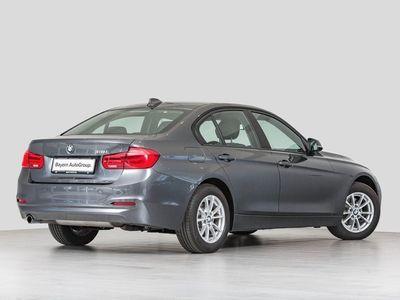 brugt BMW 318 i 1,5 aut.