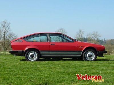 używany Alfa Romeo GTV 2.0